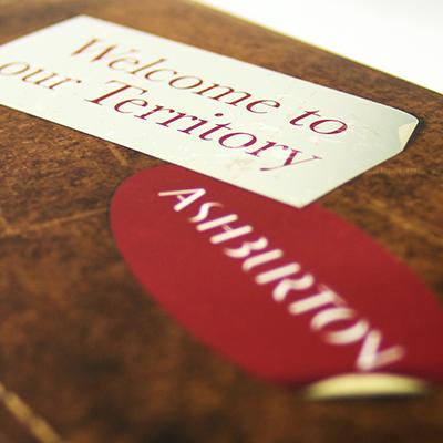 Ashburton Multi Asset Campaign 2012