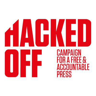 Hacked Off IPSO Report
